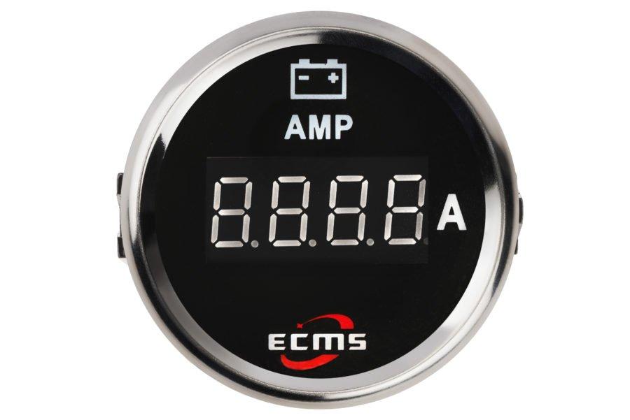 Амперметр для лодки ECMS PEA-BS