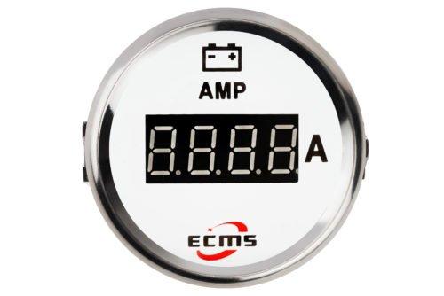 Амперметр для лодки ECMS PEA-WS