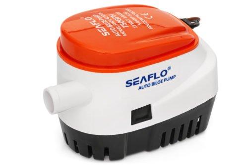 Автоматическая трюмная помпа Seaflo SFBP1-G750-06