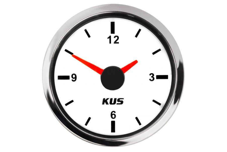 Часы для лодки KUS KY09100