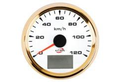 Спидометр GPS для лодки ECMS HMG3-WG-120KL