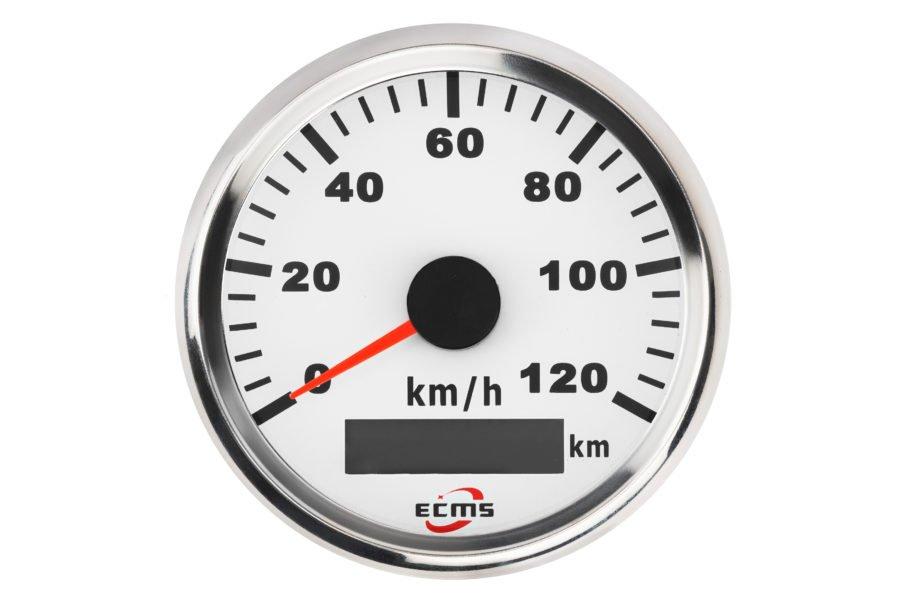 Спидометр GPS для лодки ECMS PMG3-WS-120KL