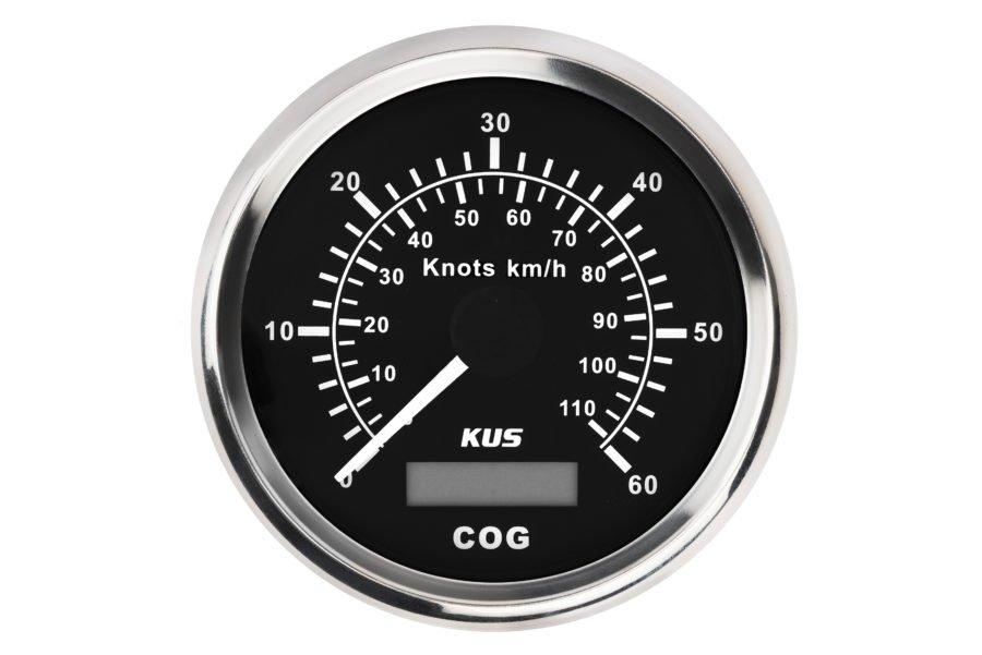 Спидометр GPS для лодки KUS KY08011
