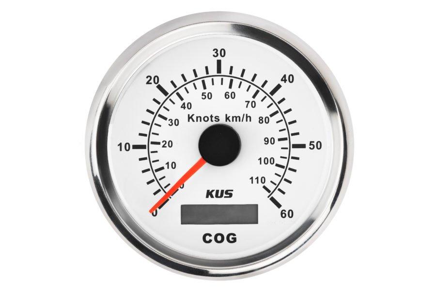 Спидометр GPS для лодки KUS KY08103