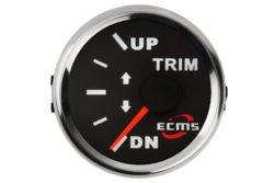 Указатель трима для лодки ECMS PMM2-BS-0-190