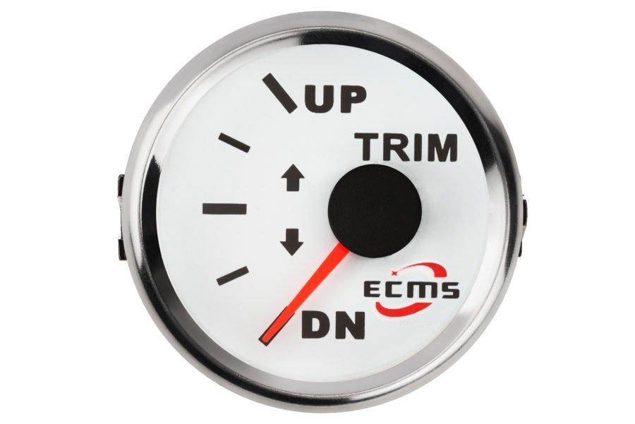 Указатель трима для лодки ECMS PMM2-WS-0-190