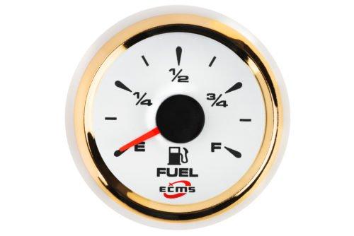 Указатель уровня топлива для лодки ECMS HMF2-WG-R