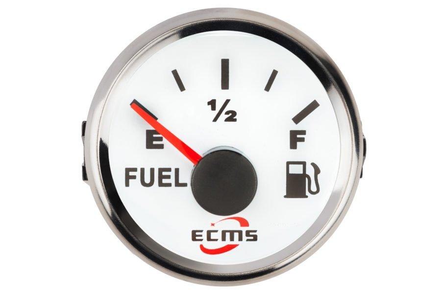 Указатель уровня топлива для лодки ECMS PMF2-WS-240-33