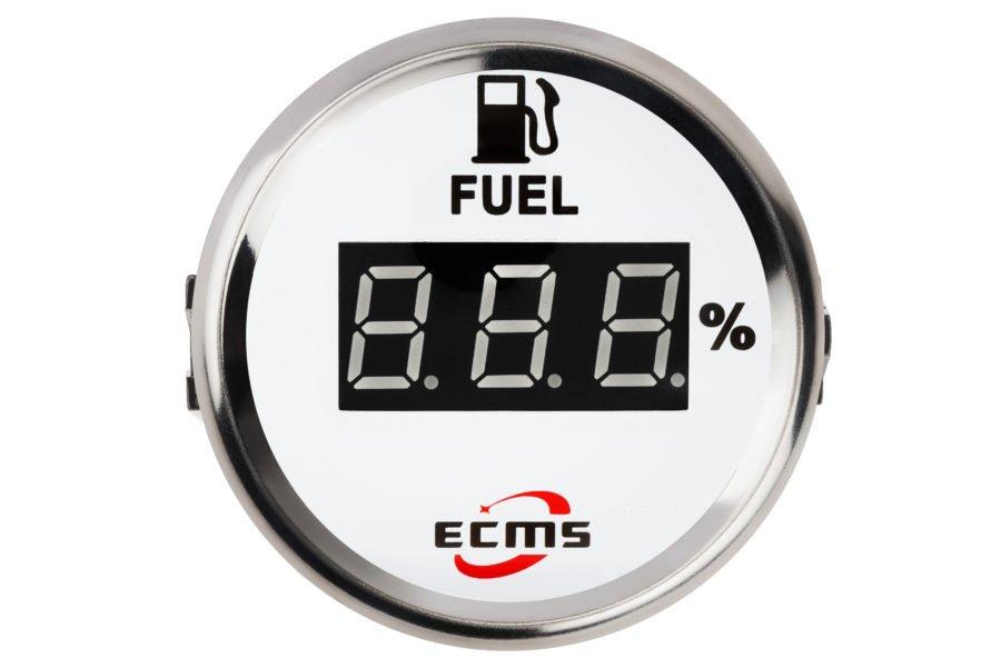 Указатель уровня топлива для лодки ECMS PEF2-WS-240-33