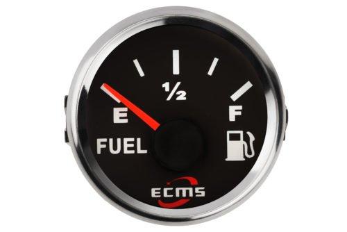 Указатель уровня топлива для лодки ECMS PMF2-BS-240-33