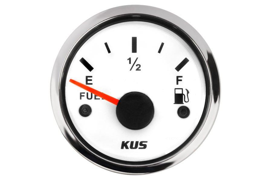Указатель уровня топлива для лодки KUS K-Y10101