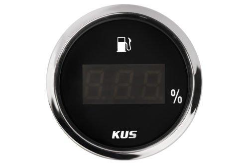Указатель уровня топлива для лодки KUS KY10012