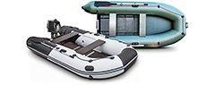 Надувная лодка Aqua-Storm Mini