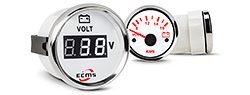 Датчик температуры воды и масла ECMS 880-00008 sensor