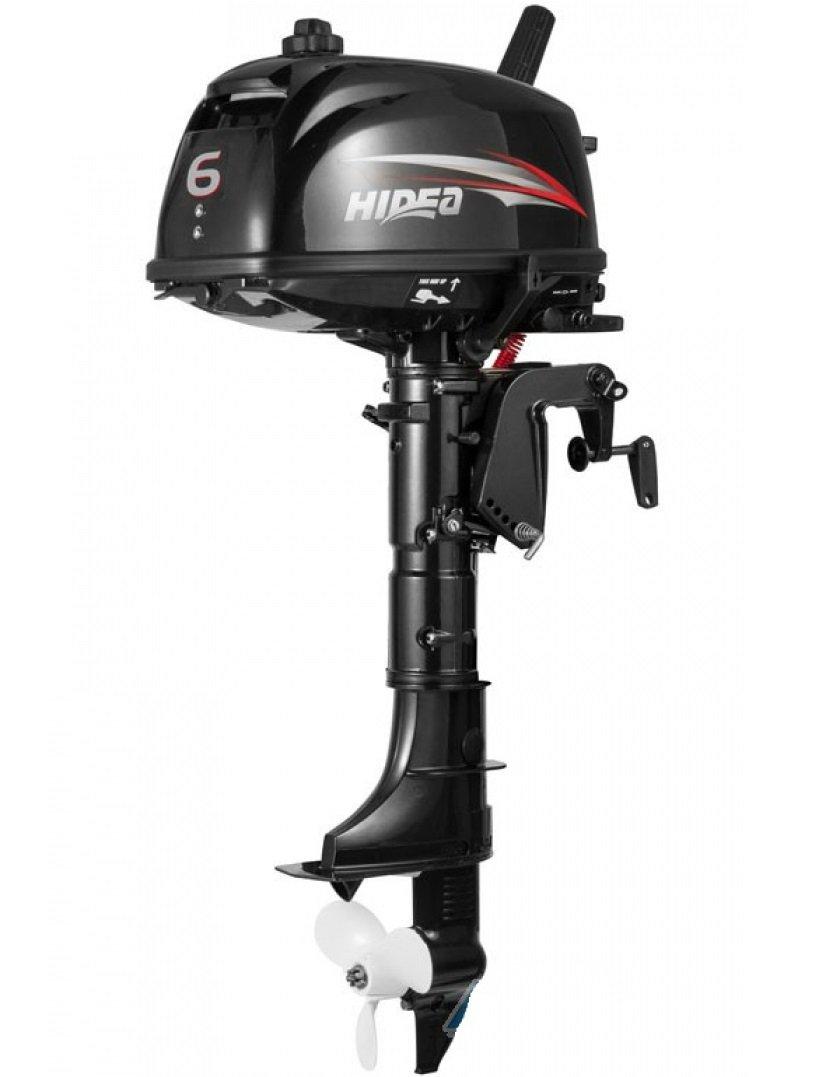 Лодочный мотор Hidea HD6FHS