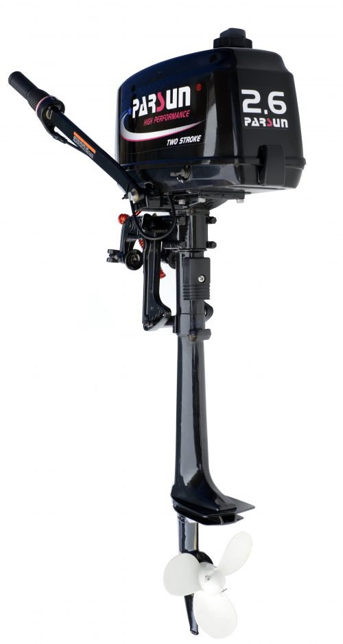 Лодочный мотор Parsun T2.6С BMS