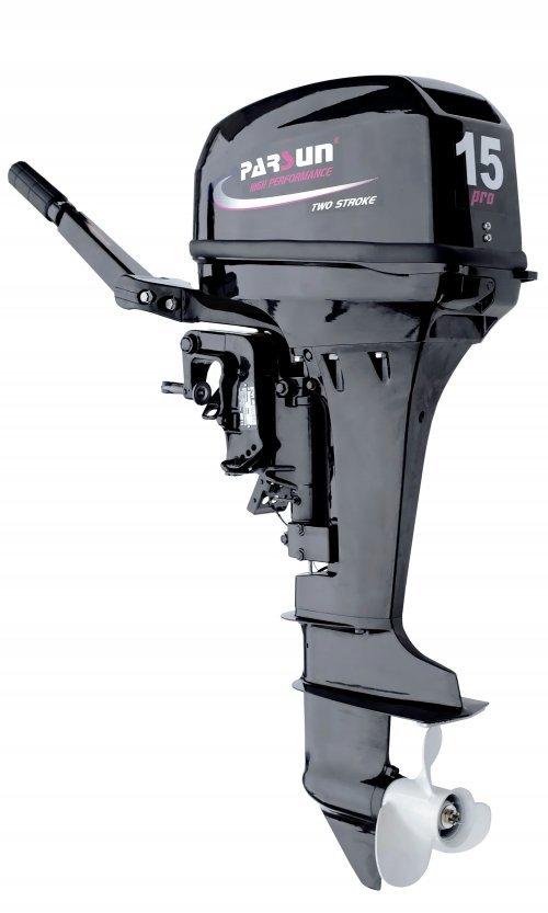 Лодочный мотор Parsun T15BMS PRO