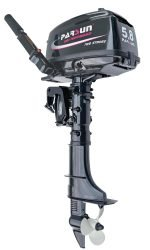 Лодочный мотор Parsun ТС5.8BMS