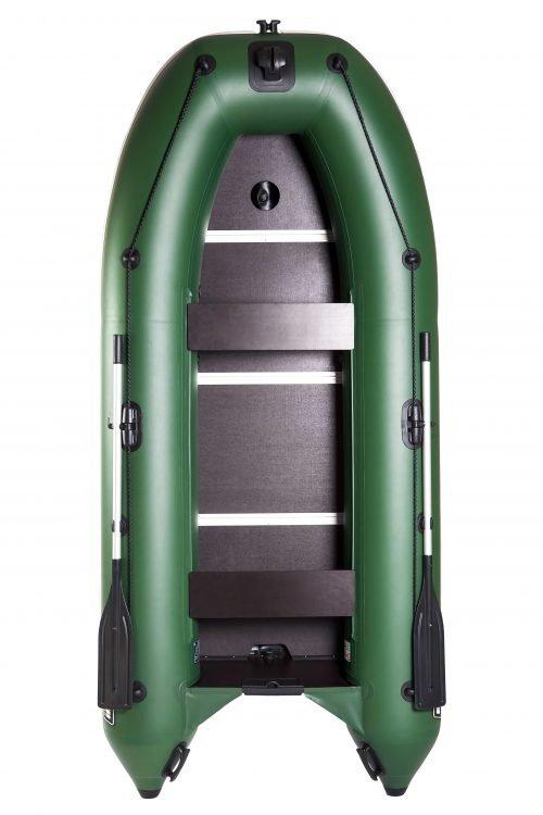 Надувная лодка Aqua-Storm Stk330EAD Air-Deck