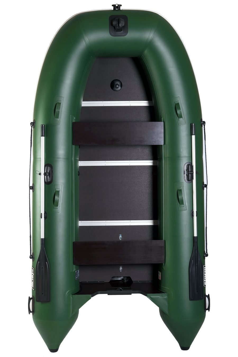 Надувная лодка Aqua-Storm Stk360E стандарт