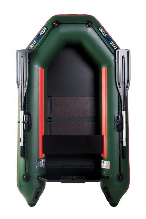 Надувная лодка Aqua-Storm Stm210