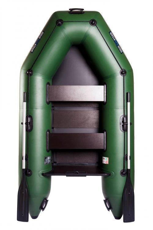 Надувная лодка Aqua-Storm Stm260-40