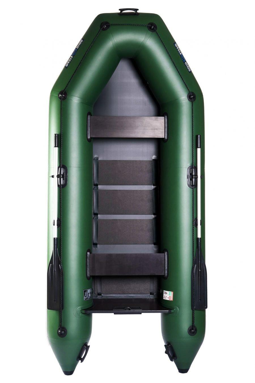 Надувная лодка Aqua-Storm Stm330 стандарт