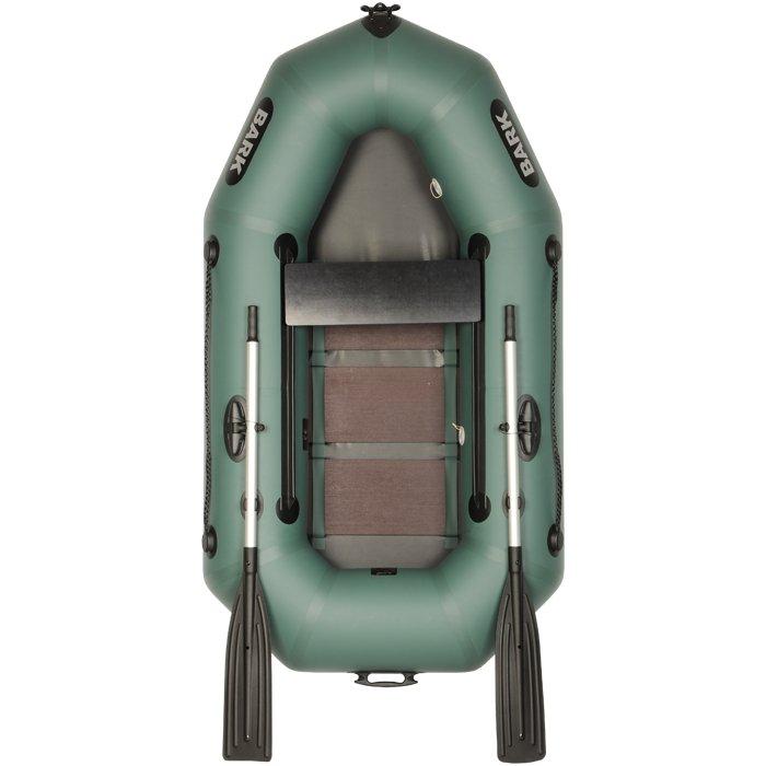 Надувная лодка Bark B-220CD