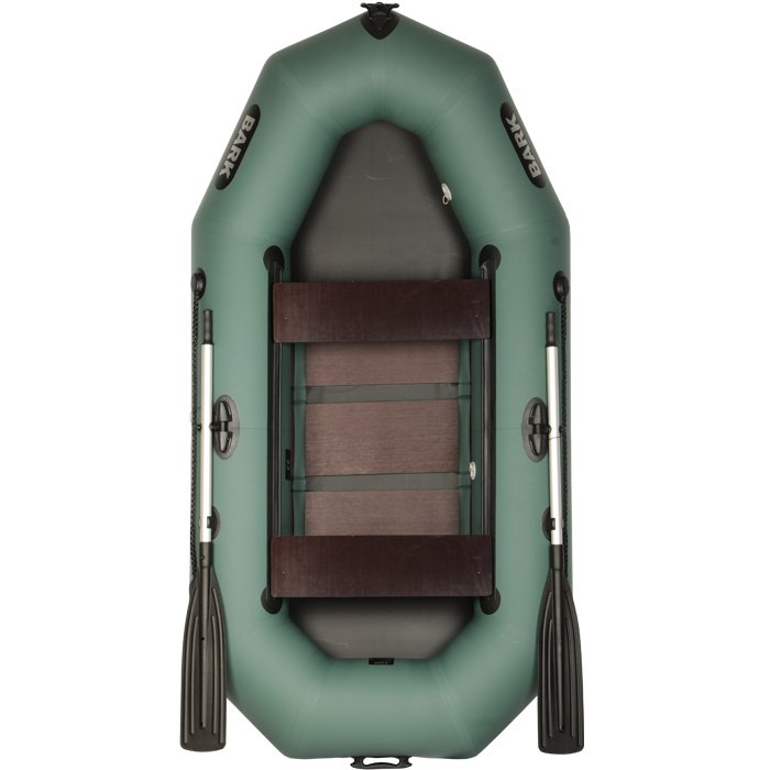 Надувная лодка Bark B-240CD