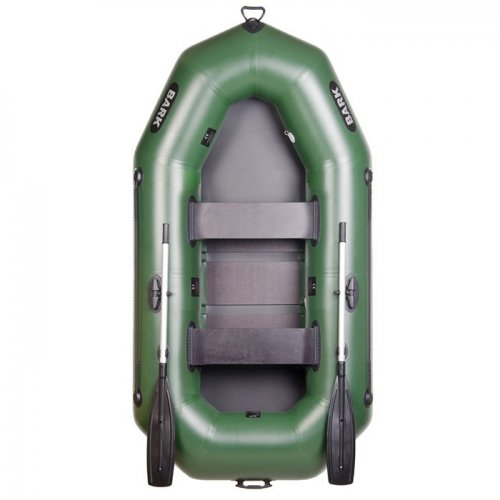 Надувная лодка Bark B-250