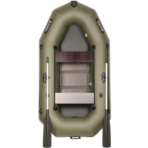 Надувная лодка Bark B-250D