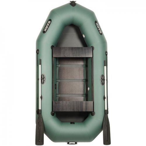 Надувная лодка Bark B-270PD