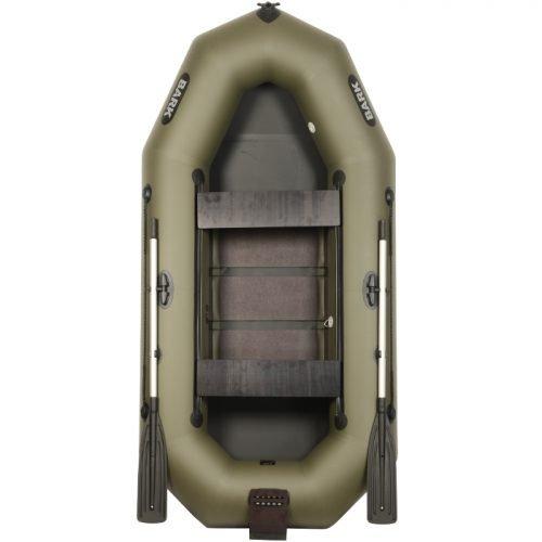Надувная лодка Bark B-280NPD