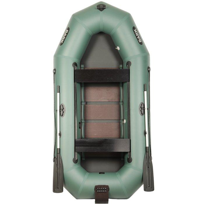 Надувная лодка Bark B-300ND