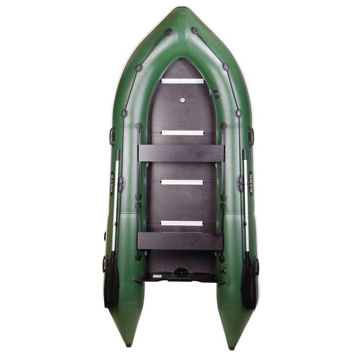 Надувная лодка Bark BN-390S