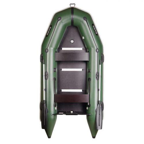 Надувная лодка Bark BT-290S надувной киль и жесткое дно