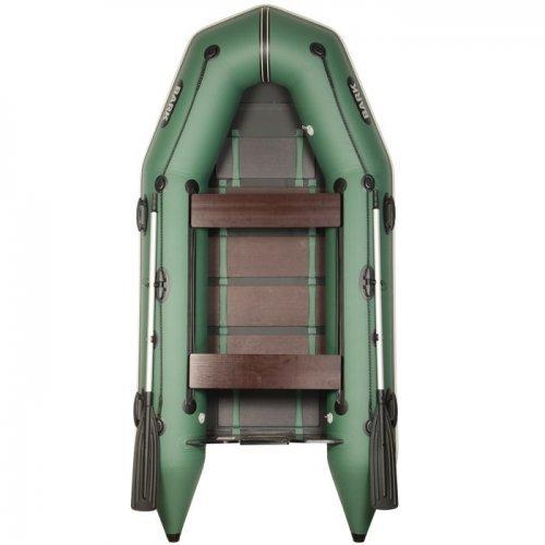 Надувная лодка Bark BT-310SD надувной киль жесткое дно и подвижные сиденья