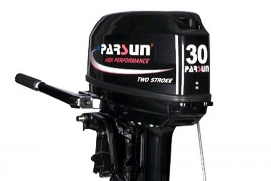 Водометный лодочный мотор Parsun TP30 BMS