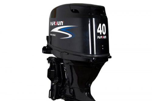 Лодочный мотор Parsun F40FWS-T-EFI