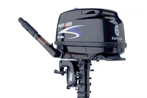 Лодочный мотор Parsun F6ABMS