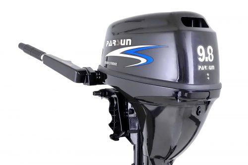 Лодочный мотор Parsun F9.8BMS