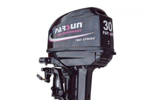 Лодочный мотор Parsun Т30FWS