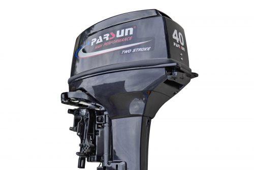 Лодочный мотор Parsun T40J FWS