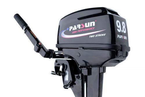 Лодочный мотор Parsun 9.8  T9.8BMS