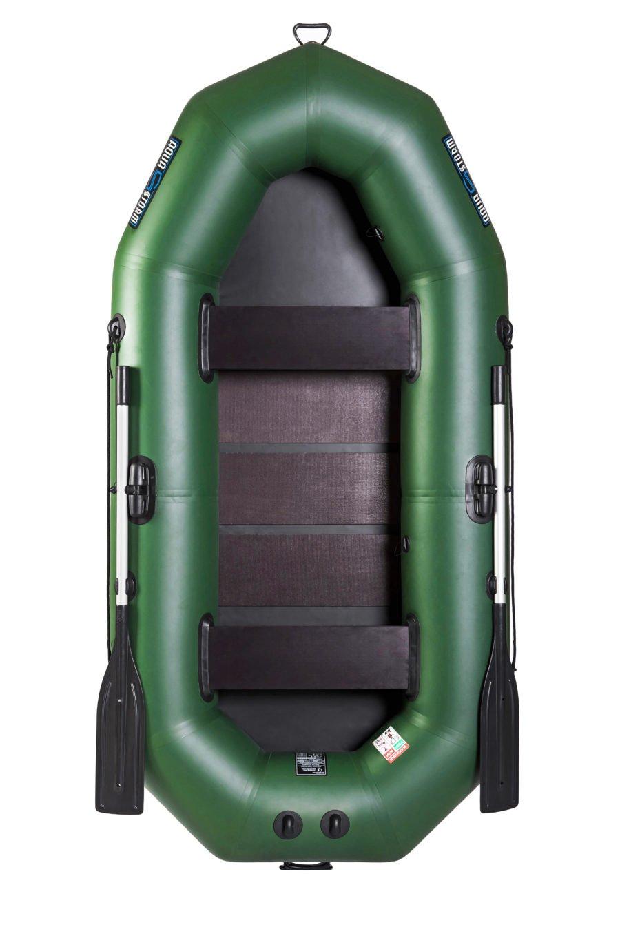 Надувная лодка Aqua-Storm Ma280 стандарт