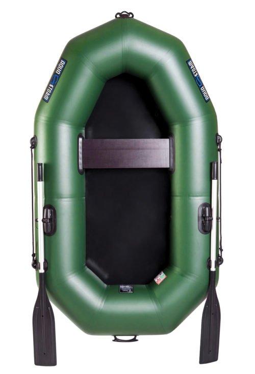 Надувная лодка Aqua-Storm Ma220