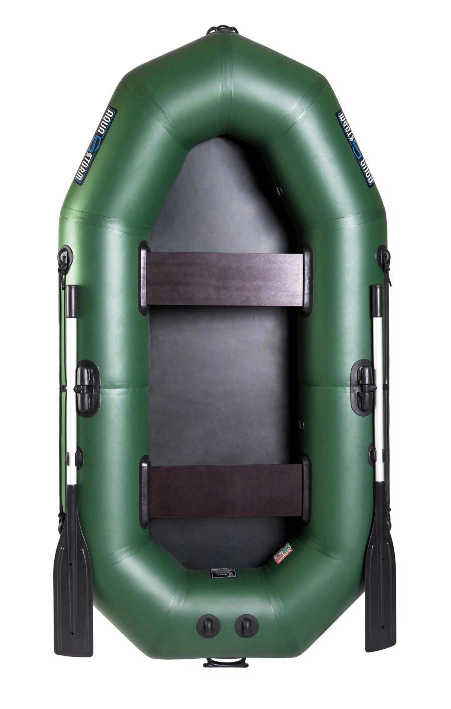 Надувная лодка Aqua-Storm Ma240 стандарт