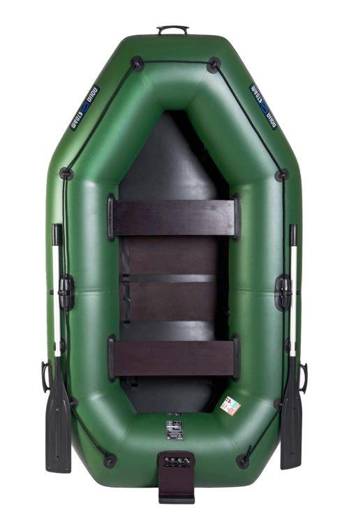 Надувная лодка Aqua-Storm SS280Dt стандарт