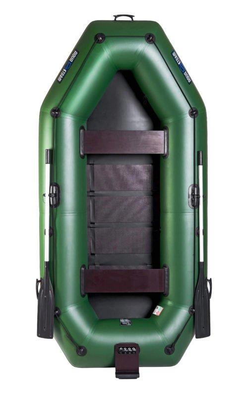 Надувная лодка Aqua-Storm SS300Dt стандарт