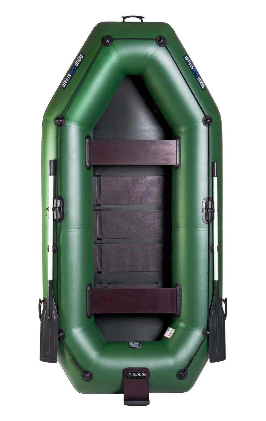 Надувная лодка Aqua-Storm SS300Dt
